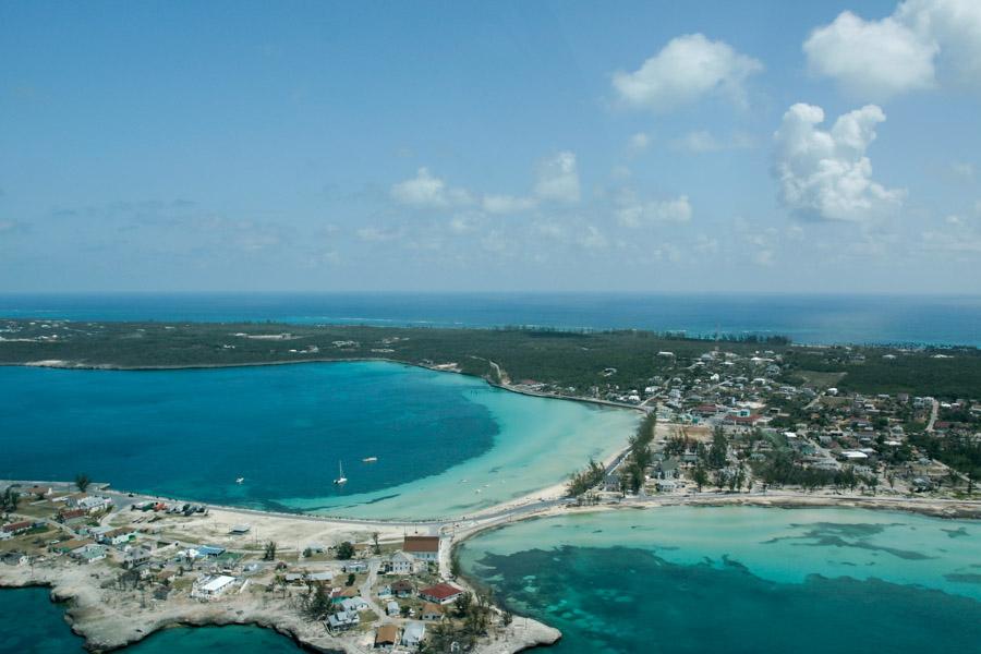 Governors Harbor Bahamas Rental Car